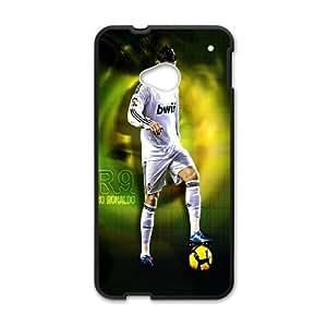 HTC One M7 Phone Case FC Juventus logo C13444