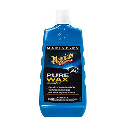 Meguiar's M5616 MarineRV Pure