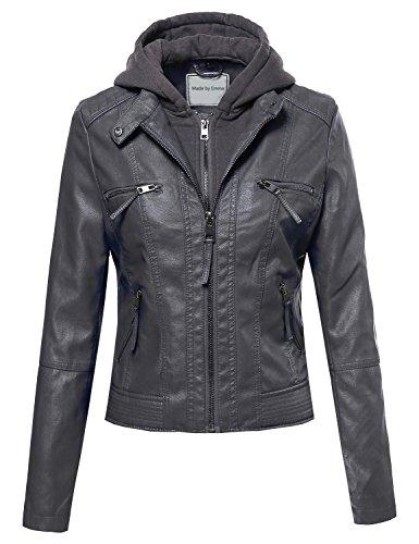 Rider Jacket - 6