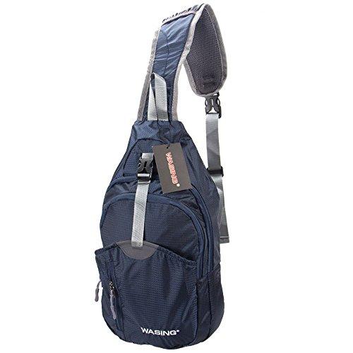 WASING Military Sport Shoulder Backpack product image