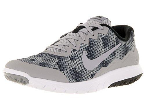 NIKE Flex Experience Run 4 Premium Sz 11.5 Mens Running Shoes Grey New in Box
