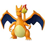 Takaratomy Pokemon Metacolle No.006 Charizard Action Figure, 2