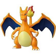 """Takaratomy 4904810862284 Pokemon Metacolle No.006 Action Figure 2"""" Charizard"""