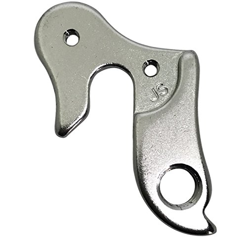 Derailleur Hanger 627 for XDS Evoke Performance Access Raptor 27.5 29 Mountain Bikes with mounting bolts by Forest Byke Company