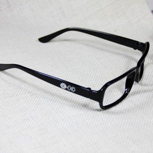 da548dc5a849 Kpop Glasses Frame Exo Amazon Co Uk Kitchen Home