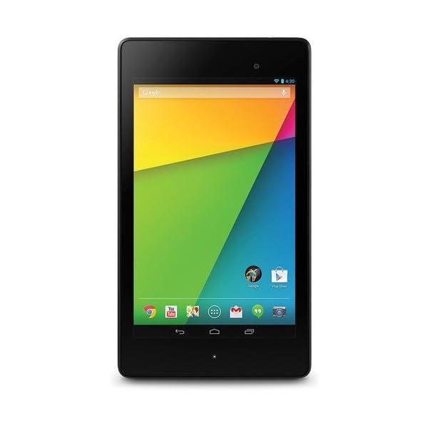 Asus Google Nexus 7 Tablet (Certified Refurbished)