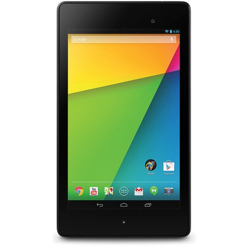 Asus Google Nexus 7 16GB Tablet (Gen 2), 7 Inches (Renewed) (Asus 7 Inch Tablet Cases)