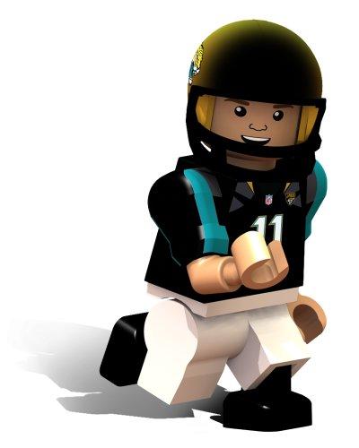 NFL Jacksonville Jaguars Blaine Gabbert Figurine
