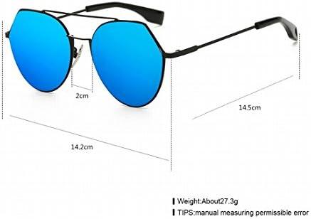 Moda Tendencia Gafas de Sol Personalidad Color Película ...