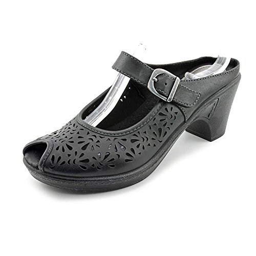cheap sale best wholesale deals online White Mountain Women's Gilding Mule Black discount factory outlet pay with visa best prices for sale k9Pg6o