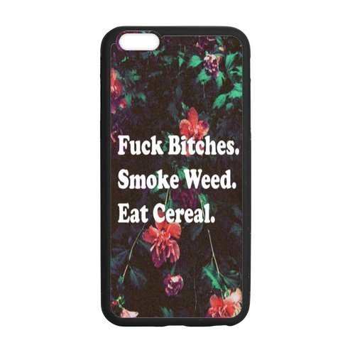 vickyzheng-fuck-bitches-smoke-weed-eat-cereal-rose-pattern-custom-cell-phone-cases-cover-for-iphone6