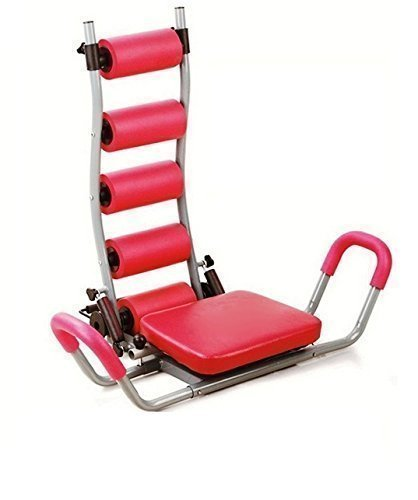 Buy Ab Rocket Twister Abdominal Trainer Online at Low Prices in ...
