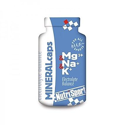 NutriSport Mineral - 106 Tabletas