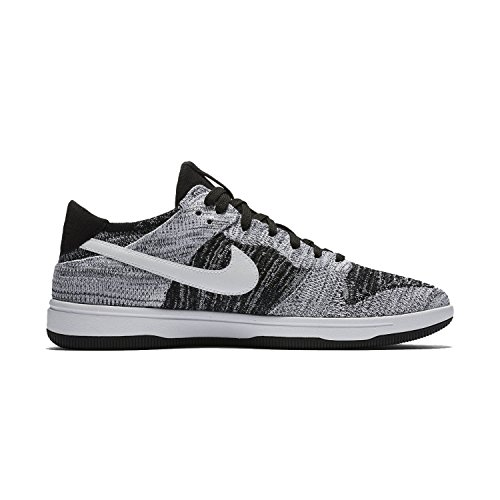 Nike Men's Dunk Flyknit Black/White 917746-003