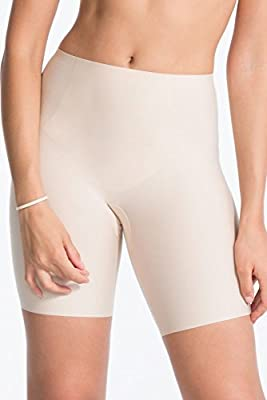 Spanx Thinstincts Mid Thigh Shorts Style 10005R