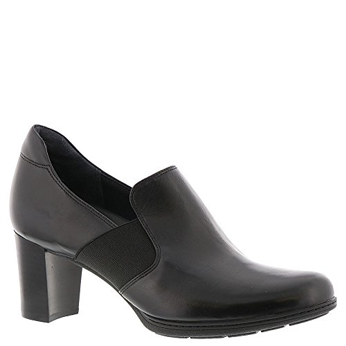 Scarpe Slipon Da Tf Chaya Rockport Leathe Nero Donna 5aqqEtw