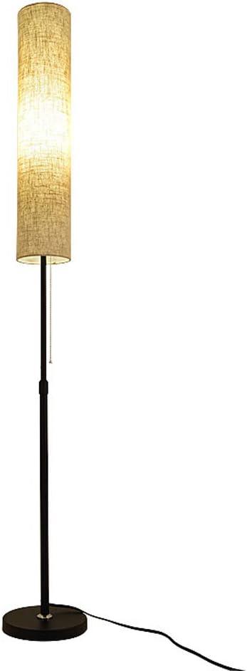 Lámparas de pie Iluminación de Interior Lámparas Lámpara De Pie LED para Salón, Pasillo Hotel Festival Luz Blanca Lámparas de pie: Amazon.es: Hogar