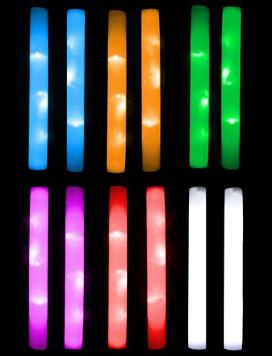 Led Party Light Sticks in US - 9