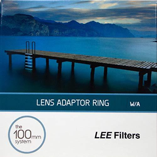 LEE Filters LEE100 67mm Landscape Pro Kit - LEE100 Filter Holder, Lee 100mm Soft Edge Set Graduated ND Filters LEE 100mm Big Stopper and Little Stopper and 67mm Wide Angle Adapter Ring by Lee Filters (Image #5)