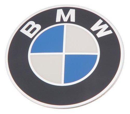 70mm bmw emblem - 6