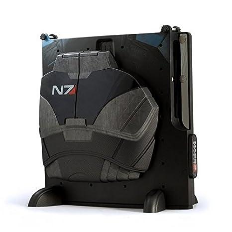 Calibur 11 - Carcasa Mass Effect 3 para PlayStation 3 ...