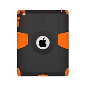 Trident Case KRAKEN AMS Series for Apple iPad 4, Orange (AMS-NEW-IPAD-OR)