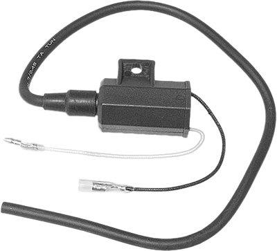 Yamaha External Ignition Coil Model Sno Sport 1990-1992 Snowmobile PWC# 44-10320 OEM# 86B-82310-00-00, 86B-82310-10-00