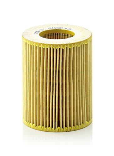 volvo oil filter - 8