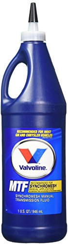 Valvoline Synchromesh Manual Transmission Fluid - 1qt for sale  Delivered anywhere in Canada