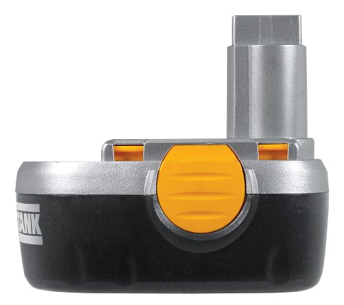 Rockwell RW2515  12V Shop Series Battery Pack by Rockwell