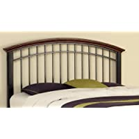 Home Styles Modern Craftsman King/California King Headboard