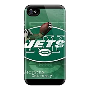 Iphone 6plus Fxh6398cVAf Support Personal Customs Attractive New York Jets Pattern Excellent Hard Phone Case -AaronBlanchette
