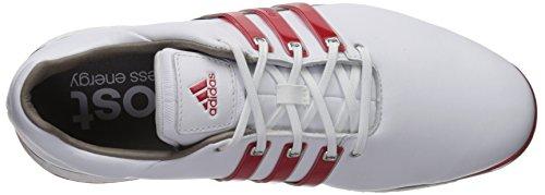 Royal Silver Uomo scarlet dark Adidas Metallics Ftwr White Advance Bambini Da 1qUffdWOHw