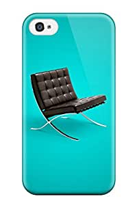 Faddish Phone Modern Case For Iphone 4/4s / Perfect Case Cover