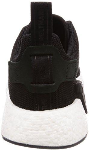 Adidas Herren Nmd_r2 Gymnastikschuhe Schwarz (core Black / Core Black / Core Black)