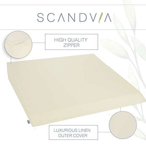 big memory froth Wedge Pillow Wedges Body Positioners