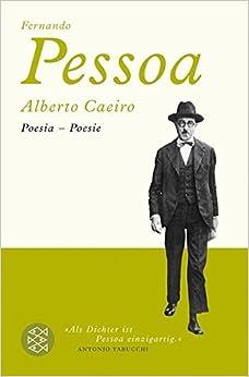 Book Alberto Caeiro: Poesia - Poesie by Fernando Pessoa (2008-06-06)