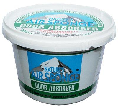Nature'S Air Sponge Odor Absorber Unscented Plastic Tub 1 Lb.