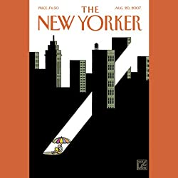 The New Yorker (August 20, 2007)