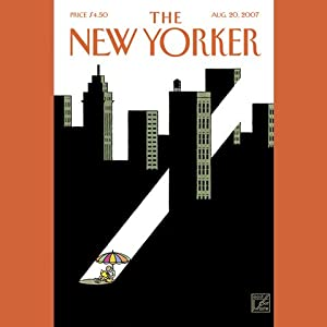 The New Yorker (August 20, 2007) Periodical