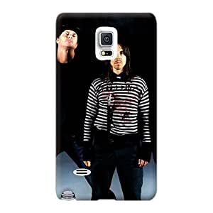 Sumsang Galaxy S3 Mini HqU2633KQuV Provide Private Custom Realistic Red Hot Chili Peppers Skin Shock Absorption Hard Cell-phone Cases -casesbest88