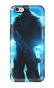 Iphone Case - Tpu Case Protective For Iphone 6 Plus- Xcom Enemy Unknown 2012 Game
