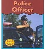 Police Officer, Heather Miller, 140340593X