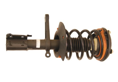 (Gabriel G56962 ReadyMount Strut Assembly with Spring and Strut Mount)