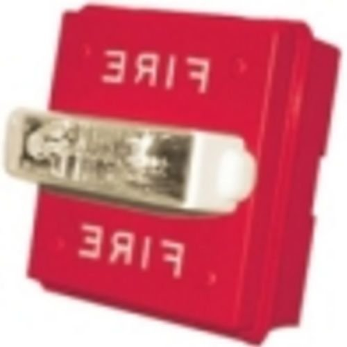 Cooper Horn - COOPER WHEELOCK RSSWP-2475W-FR 24VDC, OUTDOOR, 75 cd, RED (WPSBB-R (975