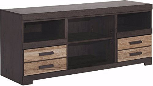 Ashley Furniture Signature Design Harlinton TV Stand, 63-Inch