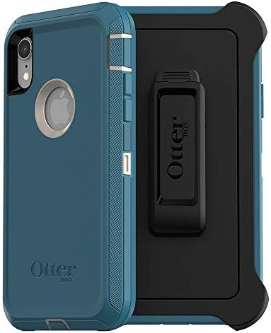 OtterBox Defender Case iPhone Packaging product image