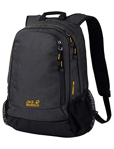 Jack Wolfskin Perfect Day Backpack, Phantom, One Size from Jack Wolfskin