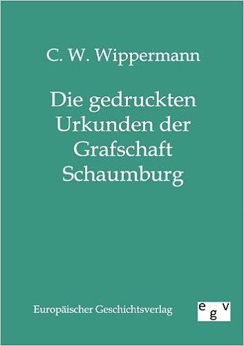 Elite Descargar Torrent Die Gedruckten Urkunden Der Grafschaft Schaumburg PDF Online