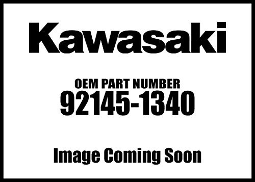 (SPRING, EXHAUST CONNECTION, Genuine Kawasaki OEM Motorcycle/ATV Part, [gp])